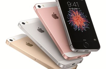 iPhone SE i iPad Pro 9.7 u HGSPOT-u