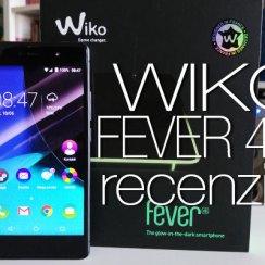 Wiko Fever 4g recenzija