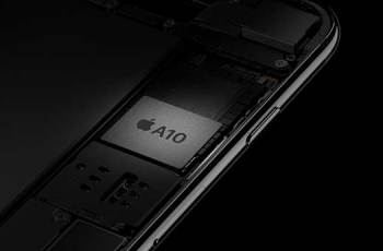 iPhone 7 AnTuTu