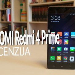 Xiaomi redmi 4 prime recenzija