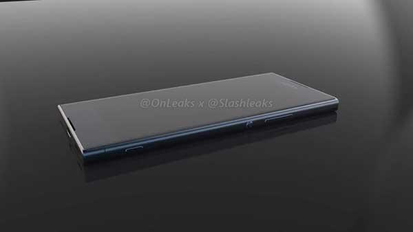 Nova Sony Xperia XA 2017 na navodnim renderima i videu