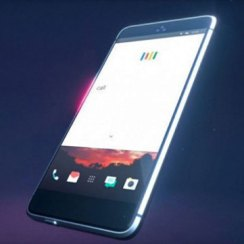 HTC U serija