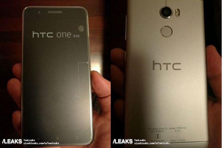 HTC One X10 spreman za službenu najavu?