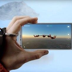 LG G6 tv reklama