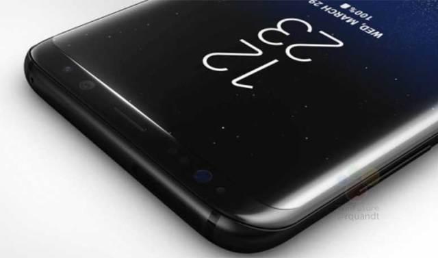 Galaxy S8 i S8+ - službene slike i detaljne specifikacije i cijene u eurima