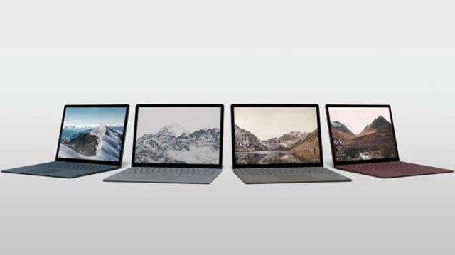 Novi Surface Pro