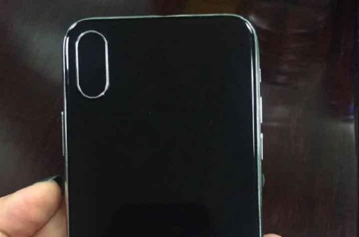 iPhone 8 će navodno izgledati ovako