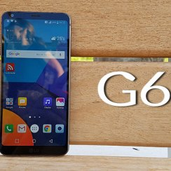LG G6 RECENZIJA