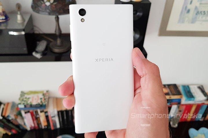 Sony Xperia L1 recenzija