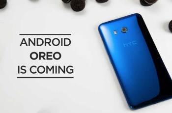Oreo za HTC U11 do kraja godine, slijede U Ultra i lanjski HTC 10