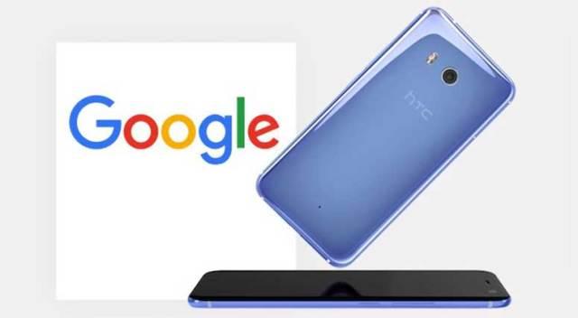 Google ulaže 1.1 milijardu dolara u HTC, evo što će za to dobiti