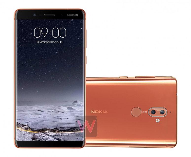 Nokia 9 će navodno izgledati ovako