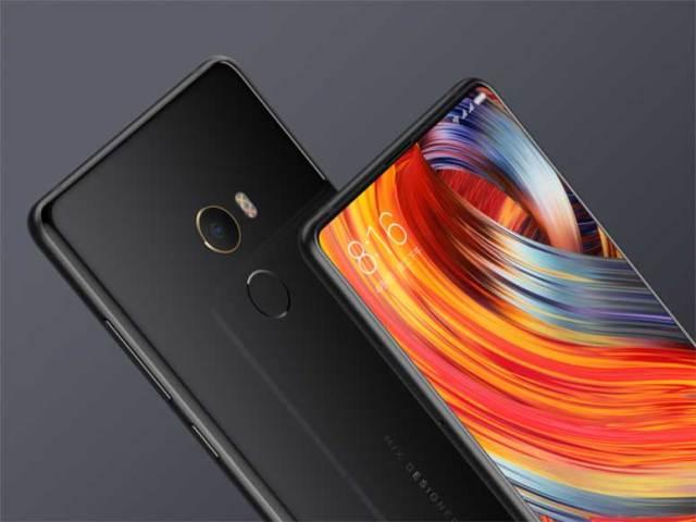 Xiaomi Mi Mix 2 službeno vani, poznate detaljne specifikacije i cijena