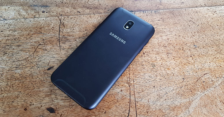 Recenzija: Samsung Galaxy J5 2017
