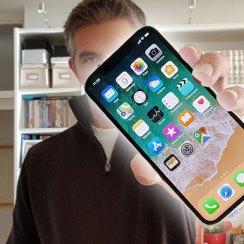 iPhone X recenzija