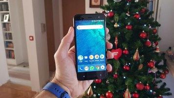 HTC U11 Life Recenzija (1)