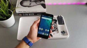 HTC U11 Life Unboxing