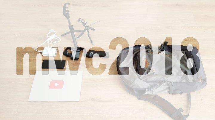 Desant na Barcelonu - MWC2018 što nas čeka?