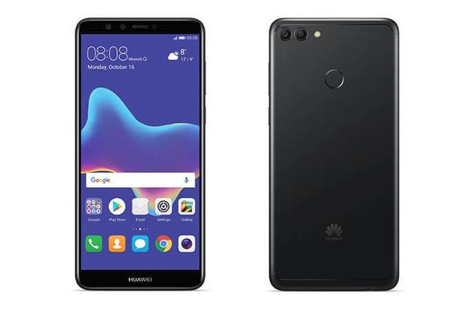 Huawei Y9 2018 službeno