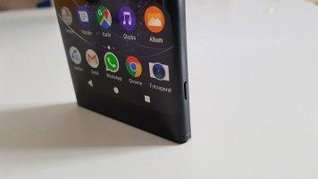 Sony Xperia XA2 Recenzija (3)