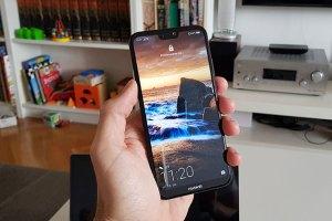 Huawei P20 Lite Recenzija