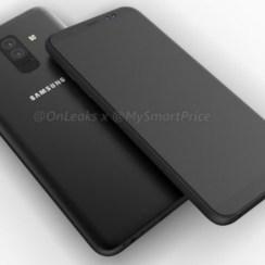 Galaxy A6 i A6+ stižu s Infinity zaslonima, veći i s duo kamerom na leđima