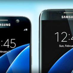 Američki Galaxy S7 i S7 edge dobili Android Oreo