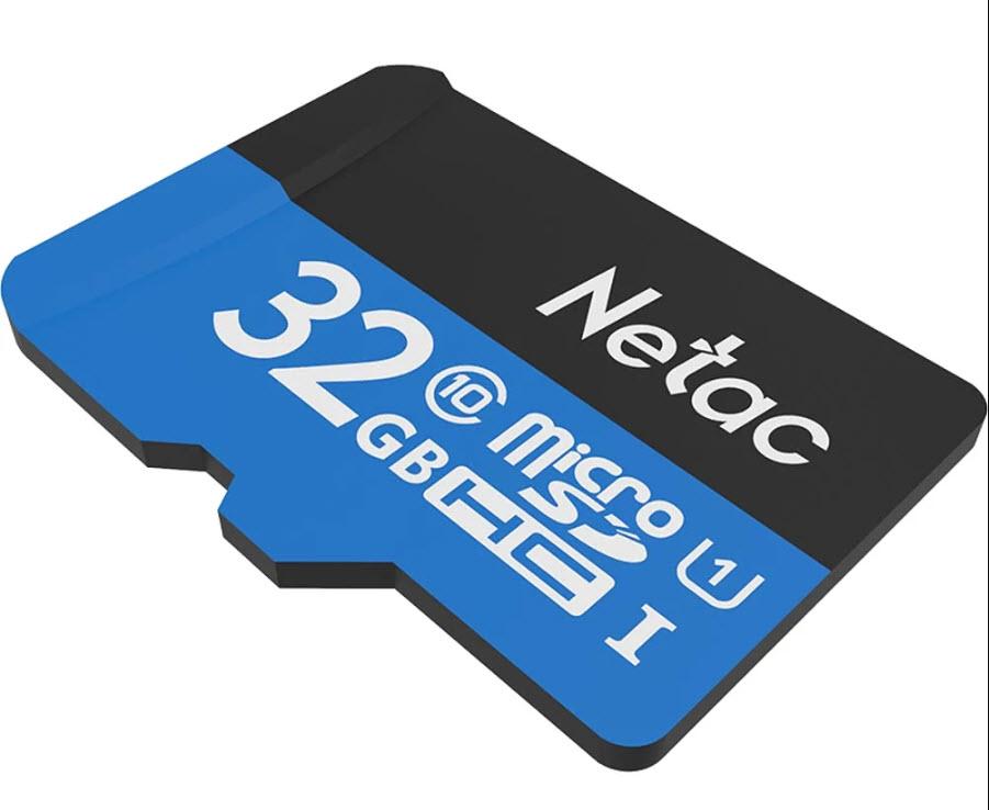 Fali ti memorije? Mazni ovu 32 GB microSD karticu za samo $6.99