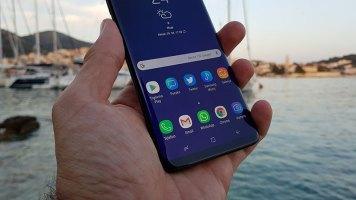 Galaxy S9+ Recenzija (1)