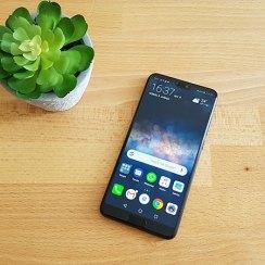 Huawei P20 Recenzija