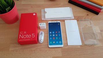 Xiaomi Redmi Note 5 Recenzija (9)
