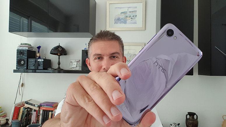 Recenzija: HTC Desire 12