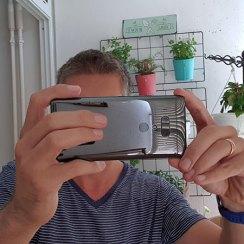 HTC U12+ recenzija