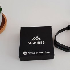Makibes HR3 Smart Band - Unboxing