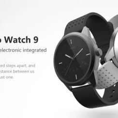 Lenovo Watch 9 hibrid mehaničkog sata i vodootpornog smartwatcha sada samo €20.92
