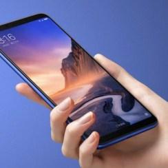 "Xiaomi Mi Max 3 s 6.9"" zaslonom i 5500 mAh baterijom službeno vani"