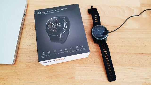Huami Amazfit 2 Sports Smartwatch - Unboxing i prvi dojmovi
