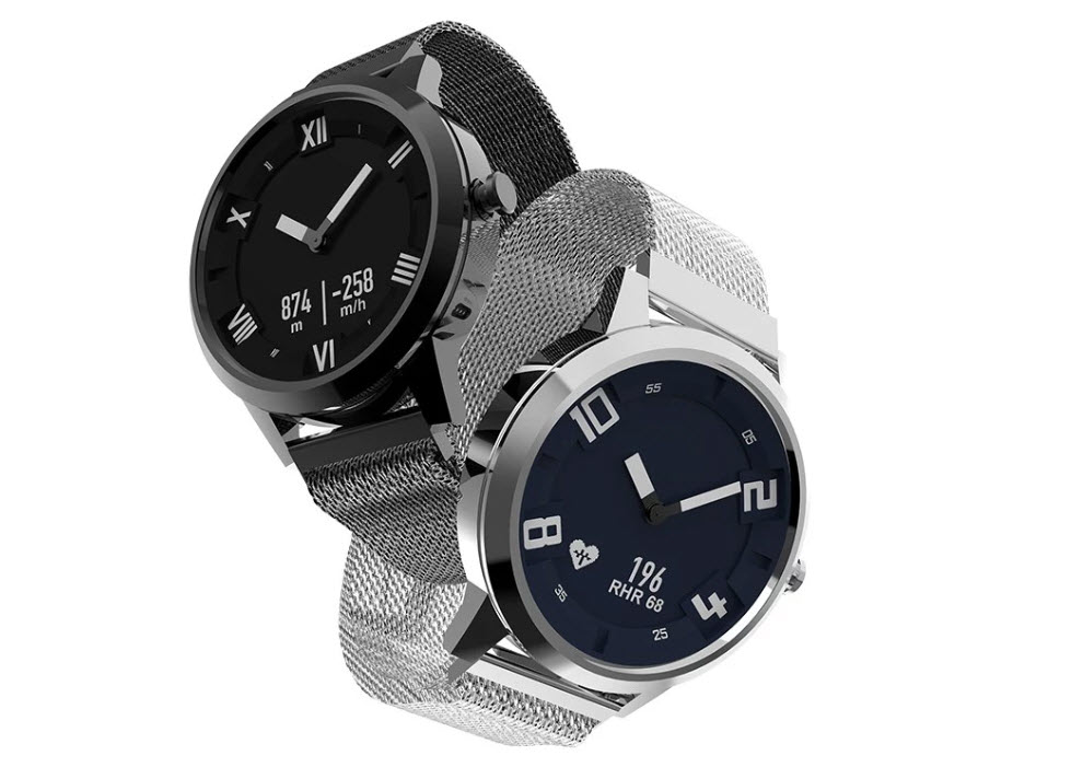 Lenovo X Watch je hibrid smartwatcha i analognog sata, sad košta samo za €42.13