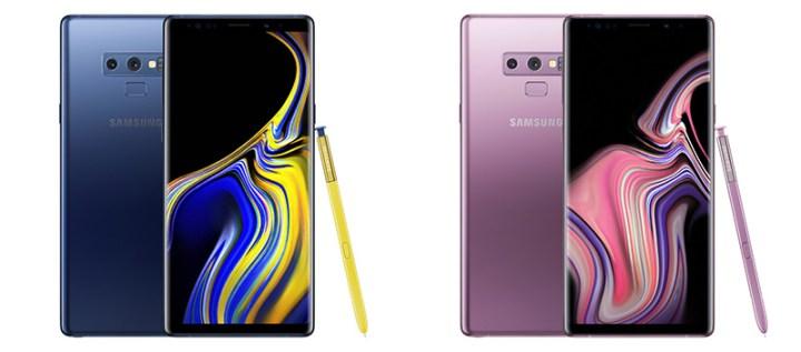Samsung Galaxy Note 9 predstavljen službeno