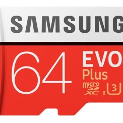 Zgrabi Samsung 64GB EVO Plus MicroSDXC memorijsku karticu za samo €14.49!
