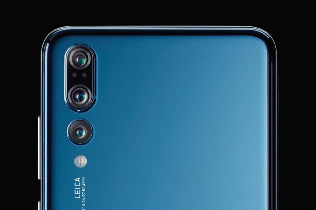 EISA: Huawei P20 Pro je najbolji smartphone 2018