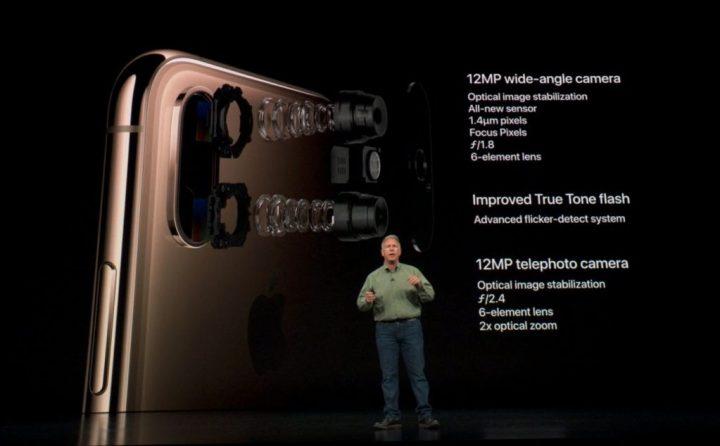 iphone xs i xs max službeno