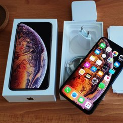 iPhone Xs Max - Unboxing i prvi dojmovi