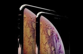 Novi 6.5'' OLED iPhone nosit će ime iPhone Xs Max