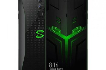 Black Shark Helo s 10GB RAM-a i AMOLED zaslonom predstavljen službeno