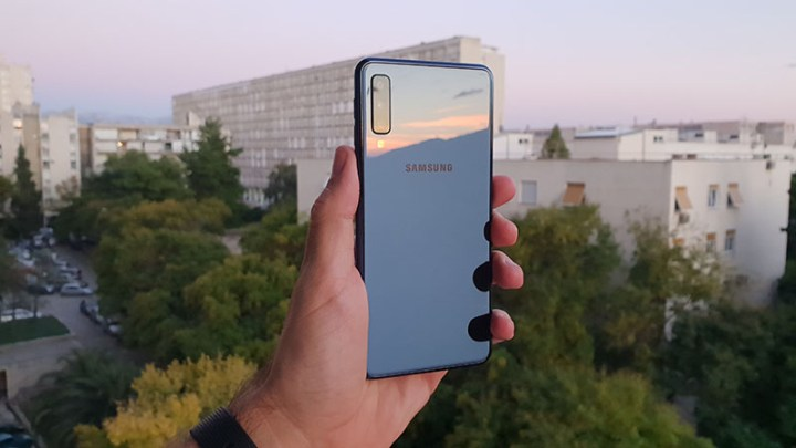 Kreće Android Pie i One UI nadogradnja za Galaxy A7 2018
