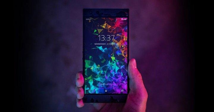razer phone 2 službeno