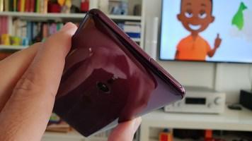 Sony Xperia XZ3 Recenzija (14)
