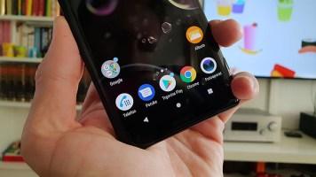 Sony Xperia XZ3 Recenzija (17)