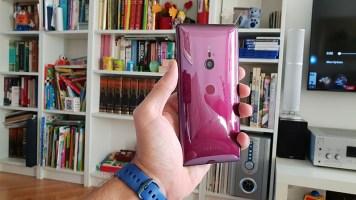 Sony Xperia XZ3 Recenzija (24)